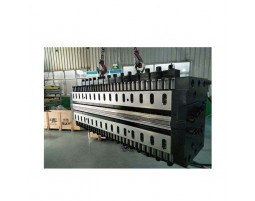 PP Hollow Board Machine