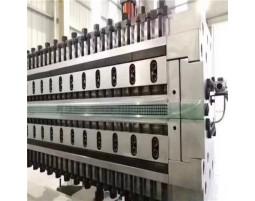 PP Sheet Plate Board  extruder machine